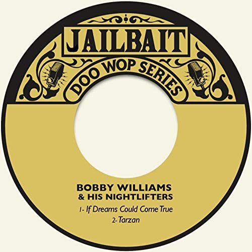 Bobby Williams & His Nightlifters