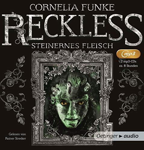 Reckless 1. Steinernes Fleisch: Steinernes Fleisch (2 mp3 CD)