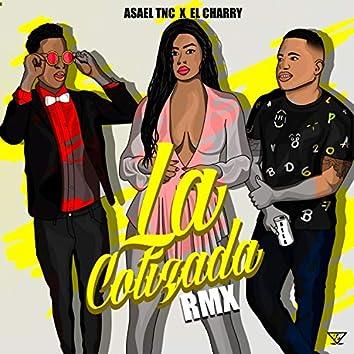 La Cotizada (feat. El Charry)