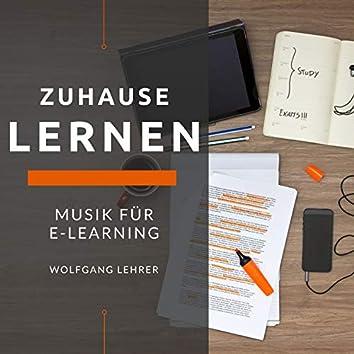 Zuhause lernen: Konzentrationsmusik, Musik für E-learning, lernen digital