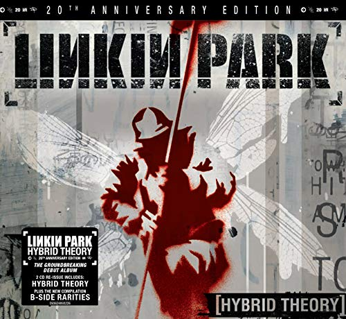 Linkin Park -Hybrid Theory 20Th Anniversary Edition