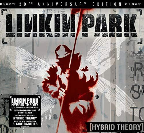 Hybrid Theory (20th Anniversary-2CD Edition)