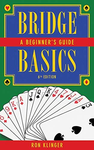 Bridge Basics: A Beginner's Guide