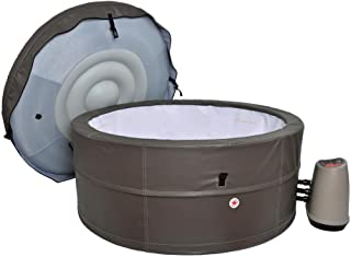 Canadian Spa Company KP-10016 Swift Current V2 5-Person Portable Spa