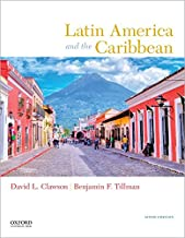 Best latin america and the caribbean david clawson Reviews