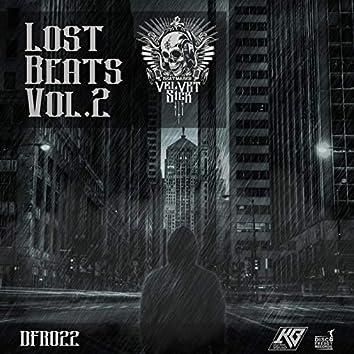 Lost Beats Vol.2