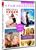 Bridal Fever / The Good Witch / For the Love of Grace / Come Dance at My Wedding (Romance 4 Film Collection)