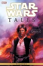 Star Wars Tales Vol. 3 (Star Wars Universe)