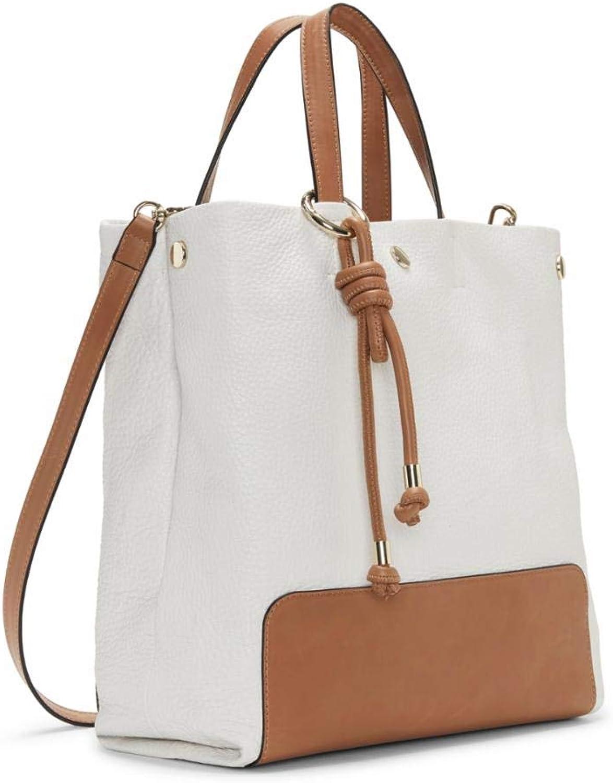 Vince Camuto Handbag Women's Loula White O S Reg US