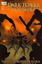 Dark Tower The Gunslinger Little Sisters Of Eluria #3