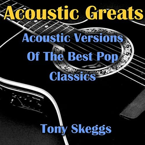 Tony Skeggs