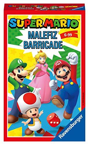 gioco da tavolo super mario Ravensburger Travel Games Super Mario
