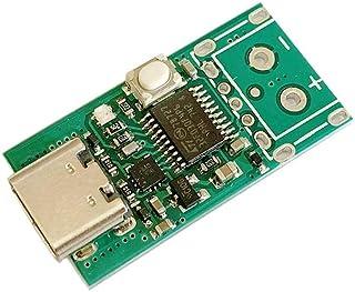 Type-CUSB-C PD2.0PD3.0からDCスプーフィング詐欺急速充電トリガーポーリング検出器USB-PDノートブック電源交換ボードモジュール(サイズ:なし)