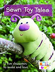 Sewn Toy Tales (Melly & Me)
