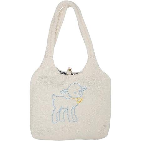 Fluffy Bag, Umhängetasche Damen, Flauschige Mädchen Lamm-Typ Handtaschen, große Kapazität, Stoff-Schultertasche, Einkaufstasche, gabs Taschen Damen
