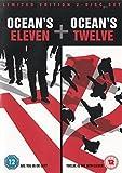 Ocean's Eleven/Ocean's Twelve [DVD]
