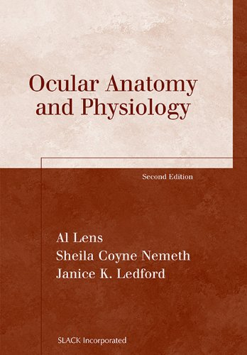 Lens, A: Ocular Anatomy and Physiology (Basic Bookshelf for Eyecare Professionals)
