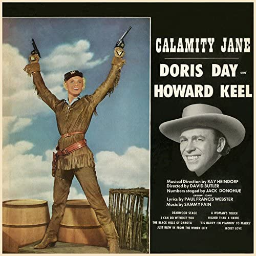 Doris Day & Howard Keel