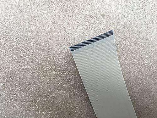 satukeji CQ890-67026 CQ890-67082 Cable del Panel de Control - para Piezas de Plotter de Impresora de Tinta Designjet T120 T520 T830 T730 Series 24 y 36