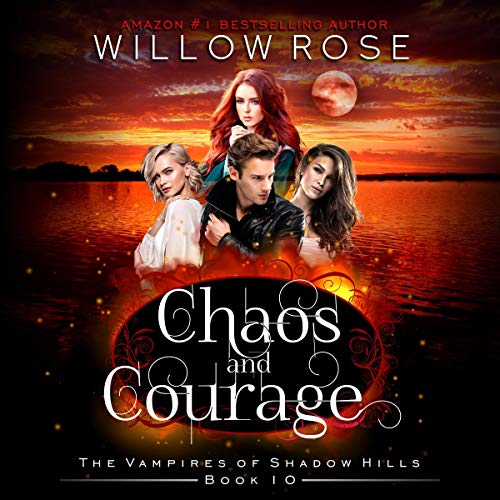 Chaos and Courage Titelbild
