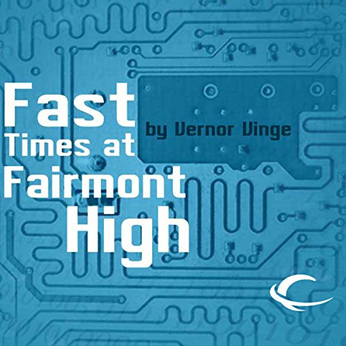 Fast Times at Fairmont High Titelbild