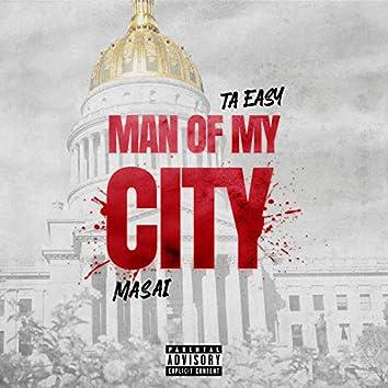 Man of My City