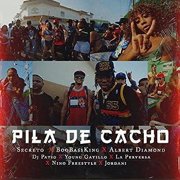 Pila De Cacho