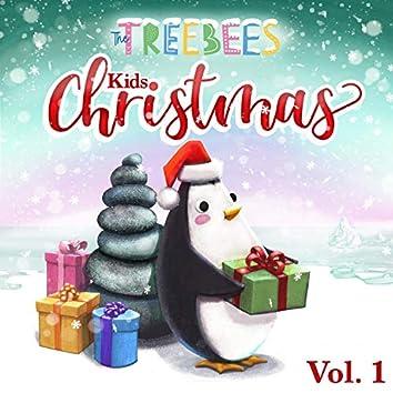 The Treebees Kids Christmas Volume 1
