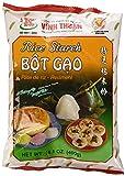 Vinh Thuan Rice Starch, 14.1 Ounce (3 Packs) - Bot Gao