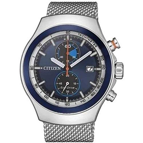 CITIZEN CHRONO-gent CA7011-83L