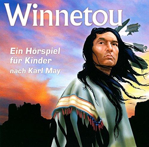 Winnetou - Ein Hörspiel Für KInder nach Karl May