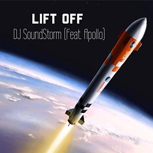 DJ SoundStorm feat. Apollo