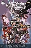 Batman y Robin eternos: Integral