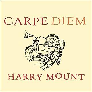 Carpe Diem audiobook cover art