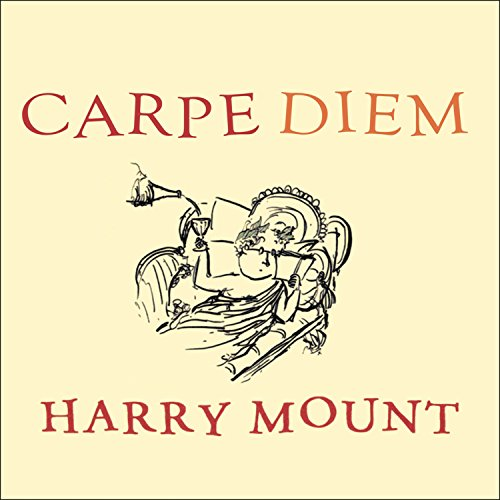 Carpe Diem audiobook cover art