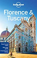 Florence & Tuscany 9 (Lonely Planet)