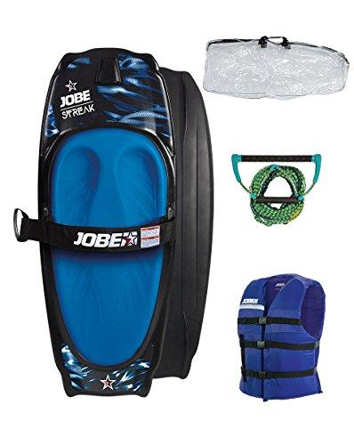 jobe Streak kneeboard paket blau PCS.