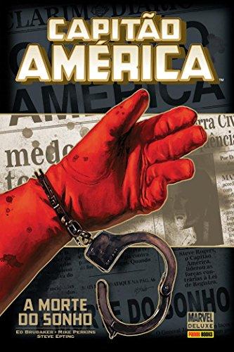 Capitao America - A Morte Do Sonho
