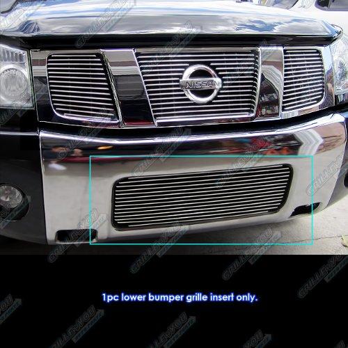 07 Nissan Titan Armada Billet - 6