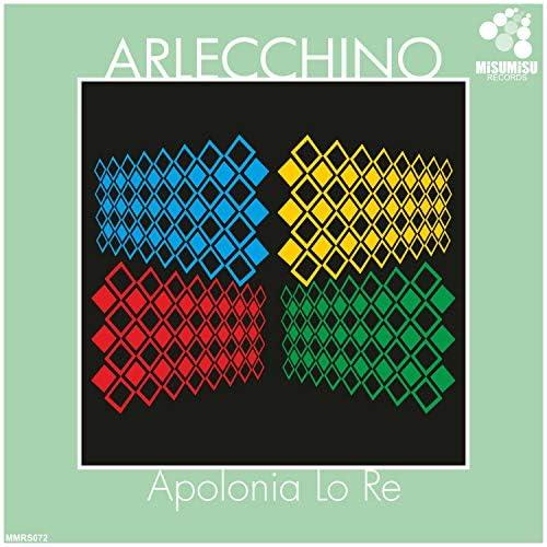Apolonia Lo Re