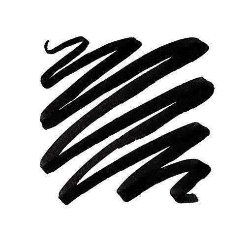 E.l.f. Studio Intense Ink Eyeliner in Blackest Black 0.088oz/2.5g