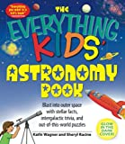 Everything Kids Astronomy Book