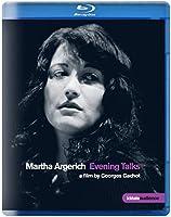Martha Argerich-Evening Talks [Blu-ray]