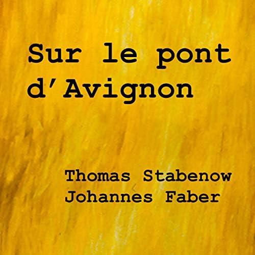 Thomas Stabenow & Johannes Faber