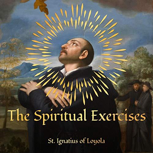 The Spiritual Exercises Titelbild
