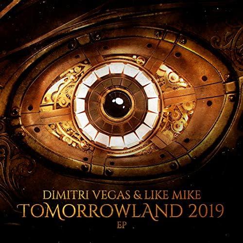 Dimitri Vegas&Like Mike