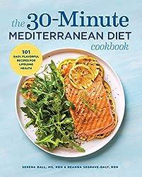 Image of The 30-Minute Mediterranean...: Bestviewsreviews