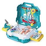 JOYIN 29 Pieces Medical Toy Kids...