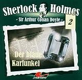 Sherlock Holmes – Fall 2 – Der blaue Karfunkel