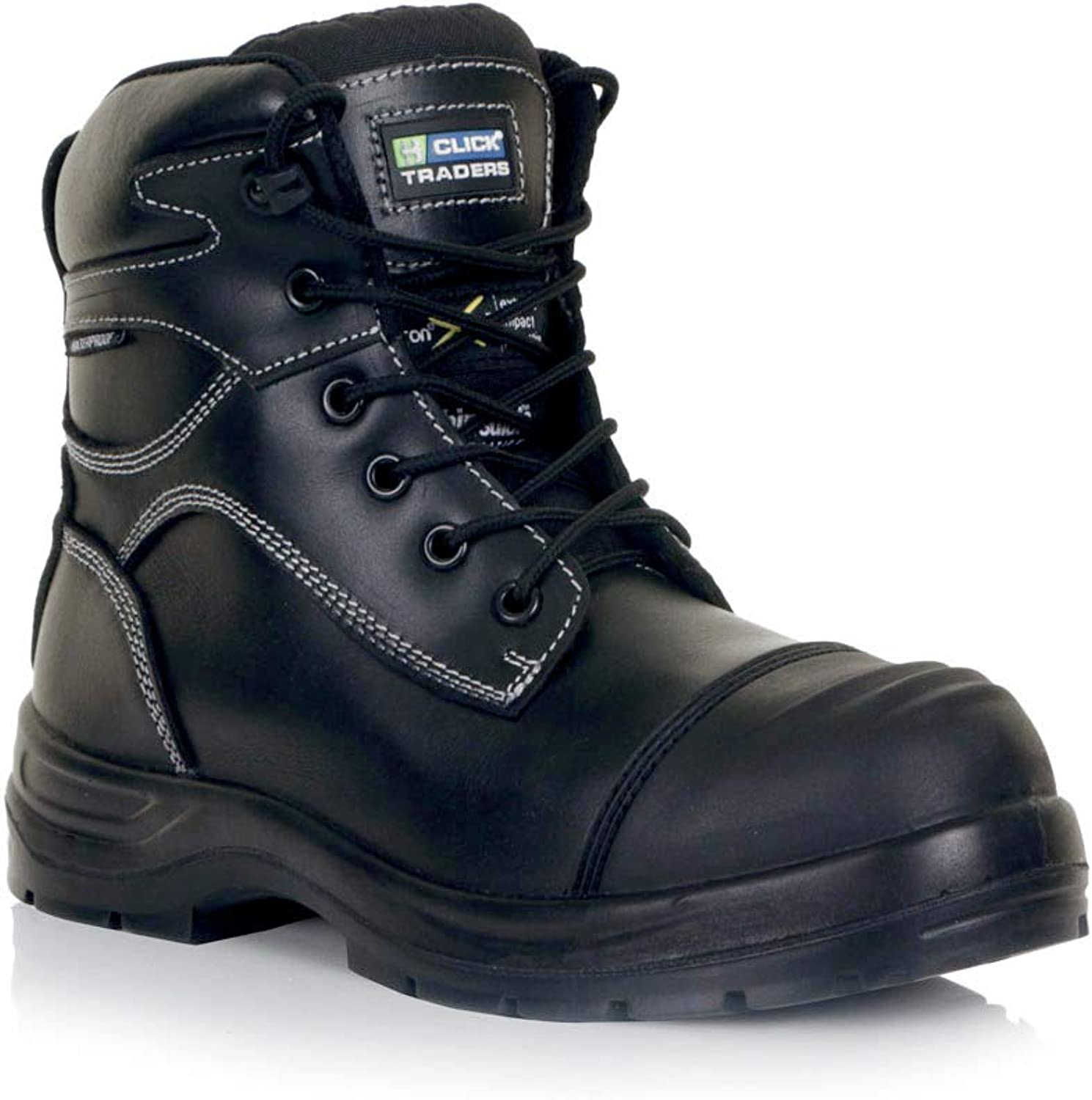 CLICK TRENCHER BOOT BL 06 39